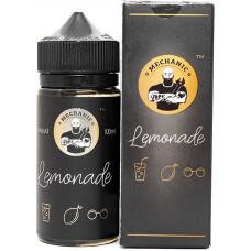 Жидкость Vape Mechanic 100 мл Lemonade 0 мг/мл