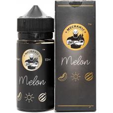 Жидкость Vape Mechanic 100 мл Melon 0 мг/мл