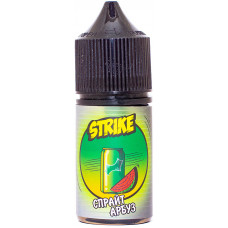 Жидкость Strike Hard Salt 30 мл Спрайт Арбуз 20 мг/мл