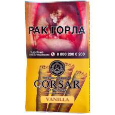 Сигариллы CORSAR 5шт 105мм Vanilla Ваниль (CORSAR Of The Queen Королевский Корсар)