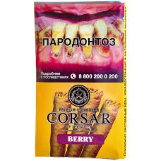 Сигариллы CORSAR 5шт 105мм Berry Ягода (CORSAR Of The Queen Королевский Корсар)