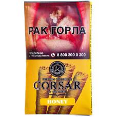 Сигариллы CORSAR 5шт 105мм Honey Мед (CORSAR Of The Queen Королевский Корсар)