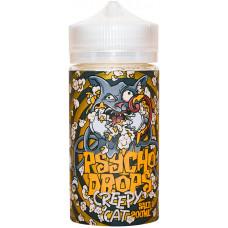 Жидкость Psycho Drops Salt 200 мл Creepy Cat 3 мг/мл