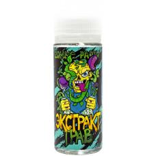 Жидкость Zombie Party 120 мл Экстракт Трав 0 мг/мл