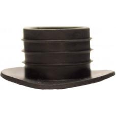 Уплотнитель для колбы маленькой чёрный D05-05