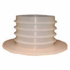Уплотнитель для колбы большой силиконовый D05-07 D