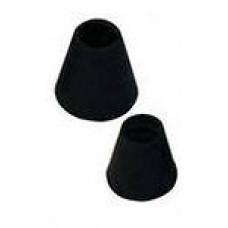 Уплотнитель для шланга большой D04-03 (черный резиновый)