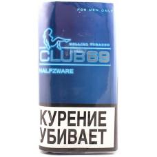 Табак сигаретный MAC BAREN Club69 Halfzware