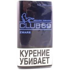Табак сигаретный MAC BAREN Club69 Zware