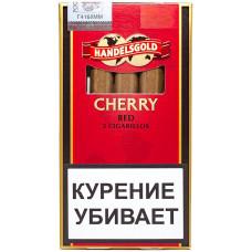Сигариллы Handelsgold Cherry 5*10*20