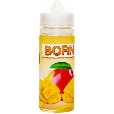 Жидкость BORN 120 мл Манго и маракуйя