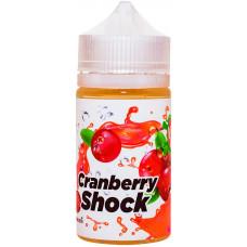 Жидкость Must Have 80 мл Сranberry Shock 0 мг/мл