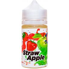 Жидкость Must Have 80 мл Straw Apple 0 мг/мл