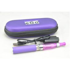 Набор Кейс 1100 mAh CE4 Фиолетовый eGo-T