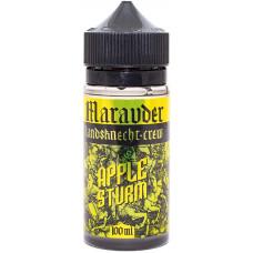 Жидкость Marauder 100 мл Apple Sturm 0 мг/мл