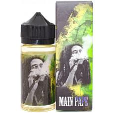 Жидкость Main Pape 100 мл Reggae 0 мг/мл
