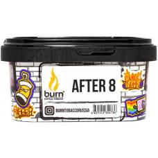Табак Burn 200 гр After 8
