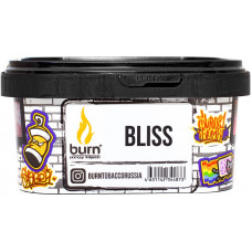 Табак Burn 200 гр Bliss
