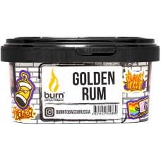 Табак Burn 200 гр Golden Rum