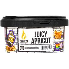 Табак Burn 200 гр Juice Apricot