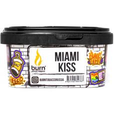 Табак Burn 200 гр Miami Kiss