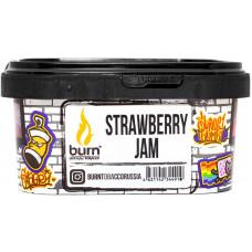 Табак Burn 200 гр Strawberry Jam