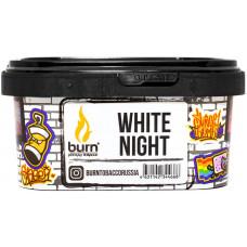 Табак Burn 200 гр White Night