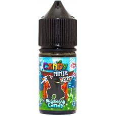 Жидкость Candy Ninja Salt 30 мл Blueberry Candy 20 мг/мл