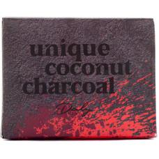 Уголь для кальяна Daly Code 36 куб 500 гр 25*25*25