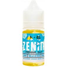 Жидкость Zenith Salt 30 мл Draco Ice 20 мг/мл