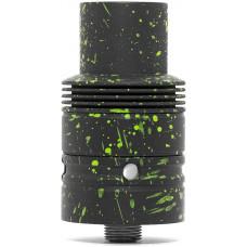 Дрипка Kryptonite черно-зеленый 454 (оригинал)