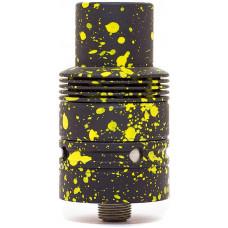 Дрипка Kryptonite черно-желтый 454 (оригинал)