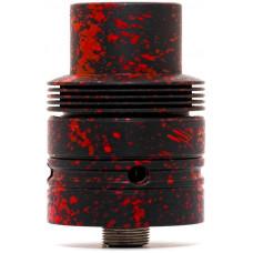 Дрипка Kryptonite V2 черно-красный 454 (оригинал)