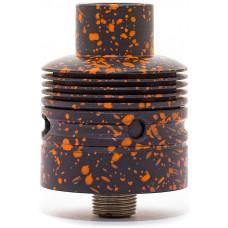 Дрипка Kryptonite V2 черно-оранжевый 454 (оригинал)