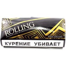 Табак CHEROKEE ROLLING сигаретный Pina Colada (Пина Колада) 35 г (кисет)