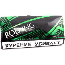 Табак CHEROKEE ROLLING сигаретный Mojito (Мохито) 35 г (кисет)