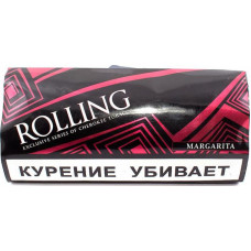 Табак CHEROKEE ROLLING сигаретный Margarita (Маргарита) 35 г (кисет)