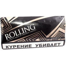 Табак CHEROKEE ROLLING сигаретный Amarula (Амарула) 35 г (кисет)