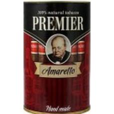 Сигариллы Premier Amaretto (Амаратто) 1 шт