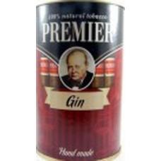 Сигариллы Premier Gin (Джин) 1 шт