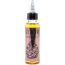 Жидкость SBR 60 мл Oreshek 0 мг/мл