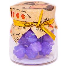 Сахар Фруктовый в Баночке Star Candy
