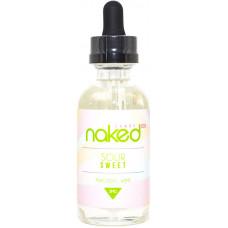 Жидкость Naked 60 мл Candy Sour Sweet 3 мг/мл VG/PG 70/30