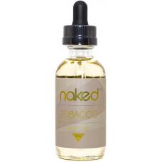 Жидкость Naked 60 мл Tobacco Euro Gold 3 мг/мл VG/PG 65/35