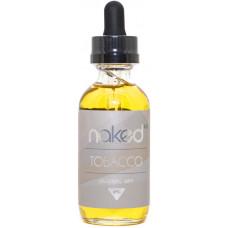 Жидкость Naked 60 мл Tobacco Cuban Blend 6 мг/мл VG/PG 65/35