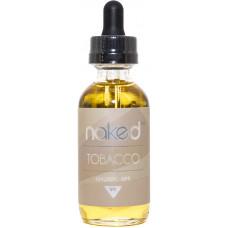 Жидкость Naked 60 мл Tobacco Cuban Blend 3 мг/мл VG/PG 65/35