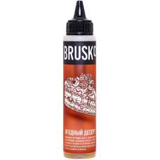 Жидкость Brusko 60 мл Ягодный Десерт 0 мг/мл