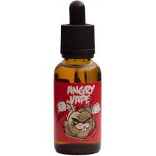 Жидкость Angry Vape 30 мл Jack Rabbit 3 мг/мл