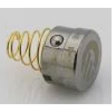 Крышка для eCab Стальная с контактом для Управляющего модуля (Батарейного мода)