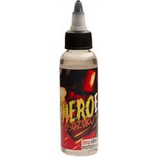 Жидкость Japan Heroes 60 мл Bosozoku 3 мг/мл VG/PG 70/30